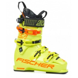 Fischer RC4 CURV 130 VACCUM FULL FIT