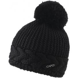 Capo - BEANIE Wool Pompon