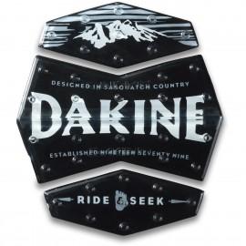 Dakine - MODULAR MAT fix snow