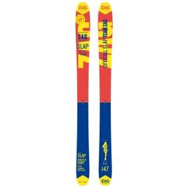 Zag - SLAP TEAM Jr 137cm